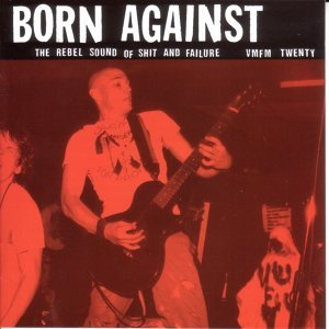 Born Against 歌手頭像