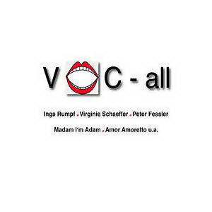 VOC-All 歌手頭像