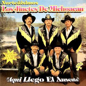 Los Jinetes De Michoacán 歌手頭像