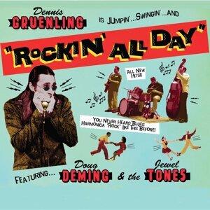 Dennis Gruenling (feat. Doug Deming & The Jewel Tones) 歌手頭像