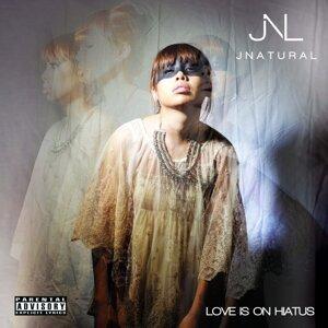 Jnatural 歌手頭像
