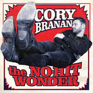 Cory Branan 歌手頭像