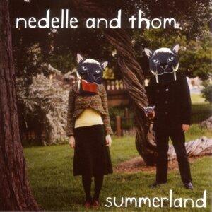 Nedelle & Thom 歌手頭像