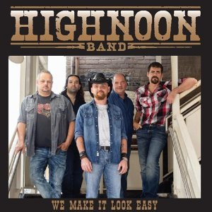 Highnoon Band 歌手頭像