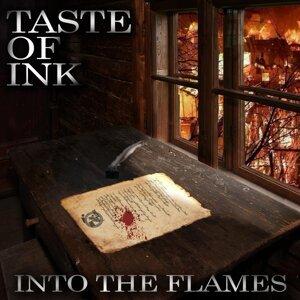 Taste of Ink 歌手頭像