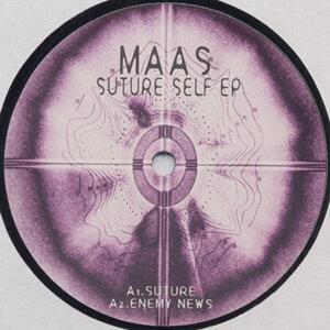 Maas 歌手頭像