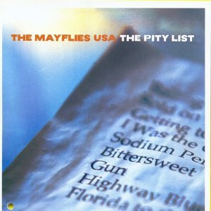 The Mayflies USA