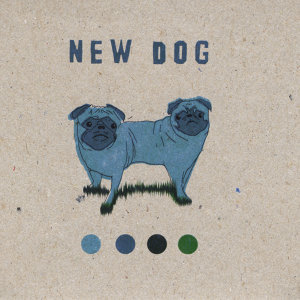New Dog 歌手頭像