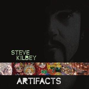 Steve Kilbey 歌手頭像