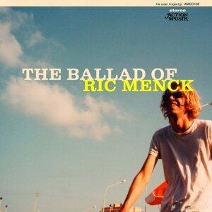 Ric Menck 歌手頭像