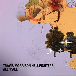 Travis Morrison