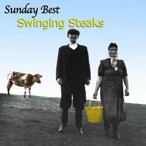 Swinging Steaks