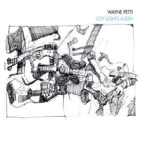 Wayne Petti 歌手頭像