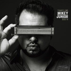 Mikey Junior 歌手頭像