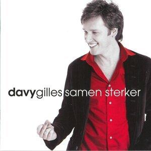 Davy Gilles 歌手頭像
