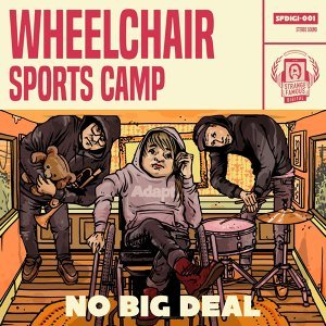 Wheelchair Sports Camp 歌手頭像