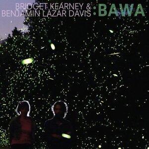 Bridget Kearney & Benjamin Lazar Davis 歌手頭像