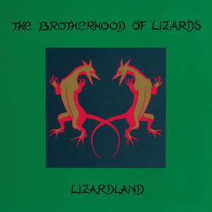 The Brotherhood Of Lizards 歌手頭像