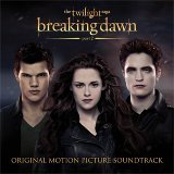 Twilight Soundtrack (暮光之城電影原聲帶)
