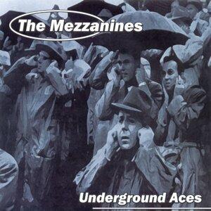 Mezzanines 歌手頭像