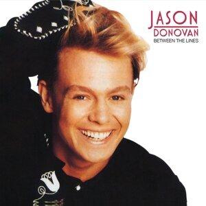 Jason Donovan (傑生唐納文)