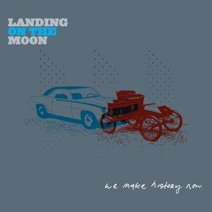 Landing on the Moon 歌手頭像