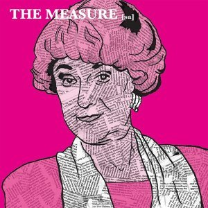 The Measure (SA) 歌手頭像