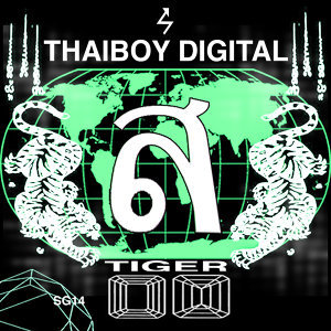ThaiBoy Digital 歌手頭像