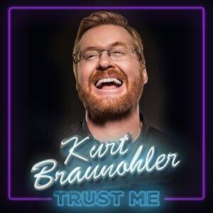 Kurt Braunohler 歌手頭像