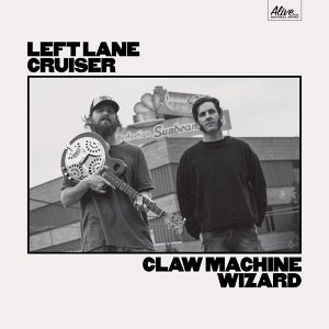 Left Lane Cruiser 歌手頭像