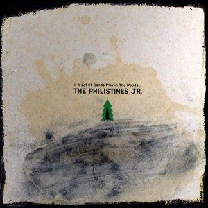 The Philistines Jr. 歌手頭像