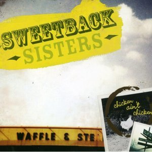 Sweetback Sisters 歌手頭像