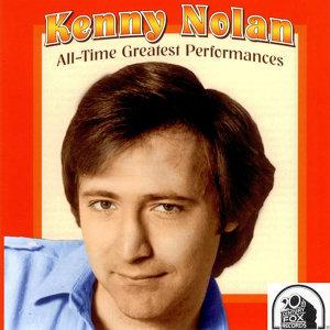 Kenny Nolan 歌手頭像