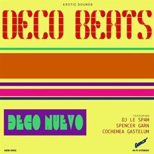 Deco Beats 歌手頭像