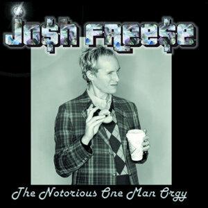 Josh Freese 歌手頭像