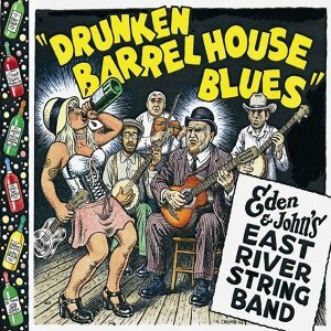 Eden & John's East River String Band 歌手頭像