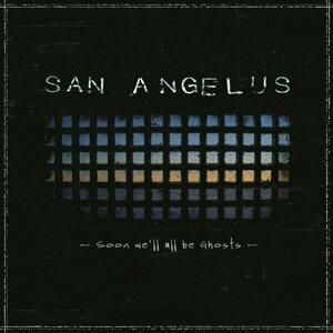 San Angelus 歌手頭像