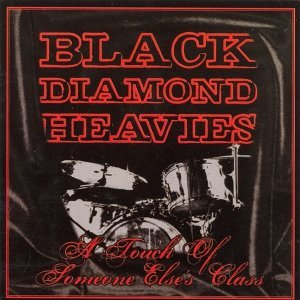 Black Diamond Heavies 歌手頭像