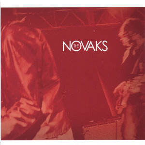 The Novaks 歌手頭像
