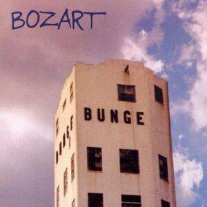 Bozart 歌手頭像