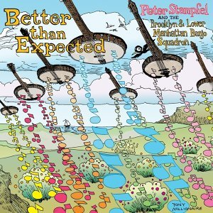 Peter Stampfel and the Brooklyn & Lower Manhattan Banjo Squadron 歌手頭像