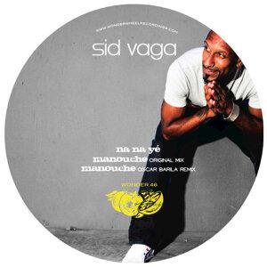 Sid Vaga 歌手頭像