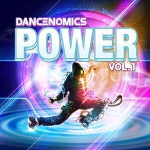 Dancenomics 歌手頭像