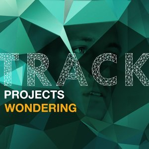 Track Projects 歌手頭像