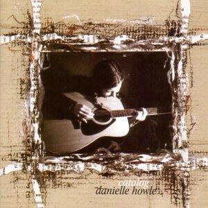 Danielle Howle 歌手頭像