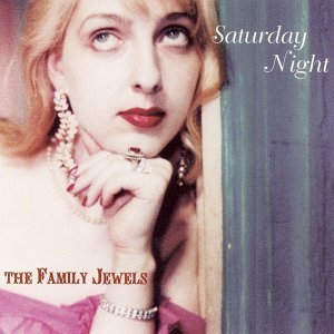 The Family Jewels 歌手頭像
