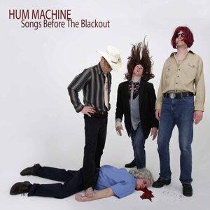 Hum Machine 歌手頭像