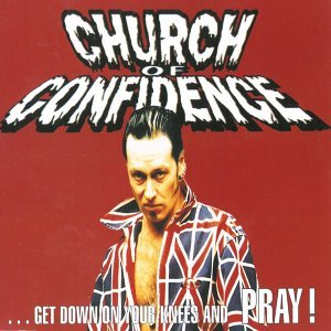 Church Of Confidence 歌手頭像
