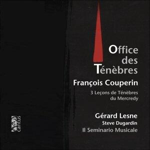 Gérard Lesne, il seminario musicale