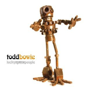 Todd Bowie
